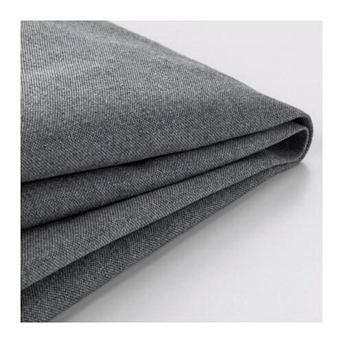 Incroyable KLIPPAN Cover For 2 Seat Sofa   Vissle Grey   IKEA