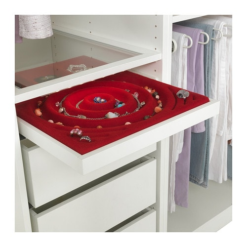 KOMPLEMENT Pull-out tray IKEA 10 year guarantee.   Read about the terms in the guarantee brochure.