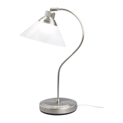 Kroby table lamp ikea - Lampe de chevet solaire ikea ...