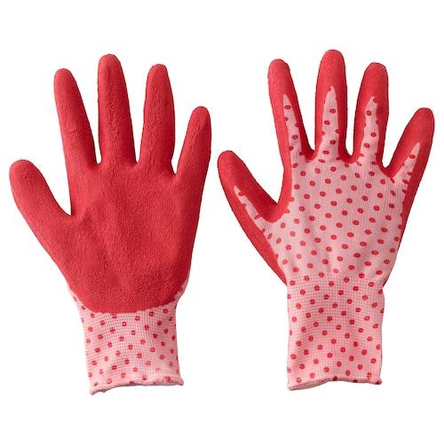 IKEA KRYDDNEJLIKA Gardening gloves