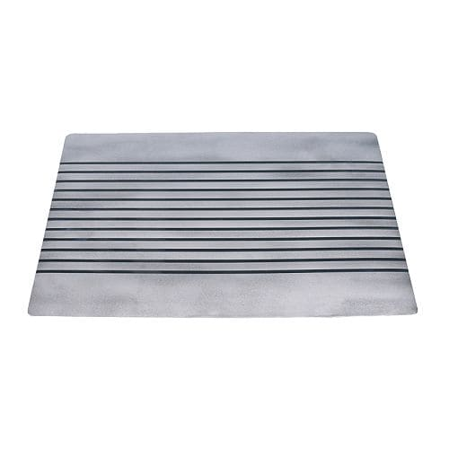 Kuvert place mat ikea for Set de table originaux