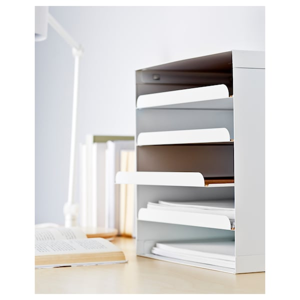 IKEA KVISSLE Letter tray
