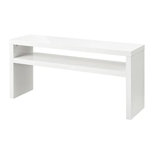 Lack console table ikea for Ikea hall table