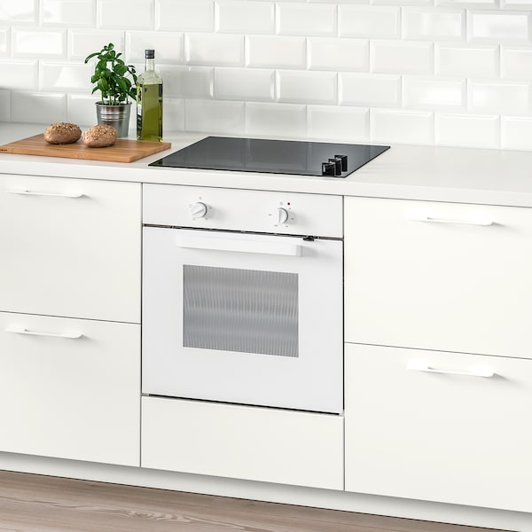 Lagan Oven White Ikea