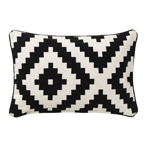lappljung ruta cushion cover ikea. Black Bedroom Furniture Sets. Home Design Ideas