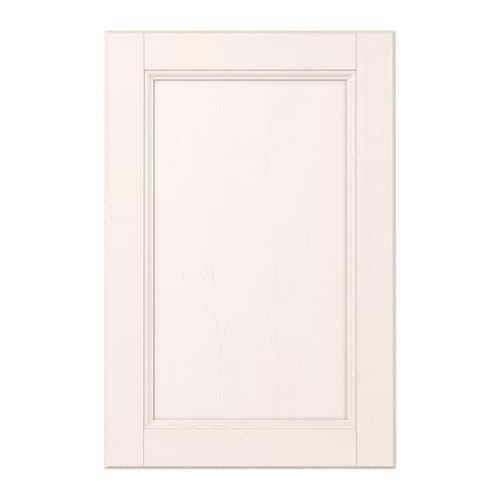 LAXARBY Door - white, 40x60 cm - IKEA - Cadre 40X60 Ikea