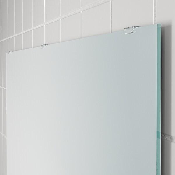 LETTAN Mirror, 120x96 cm - IKEA