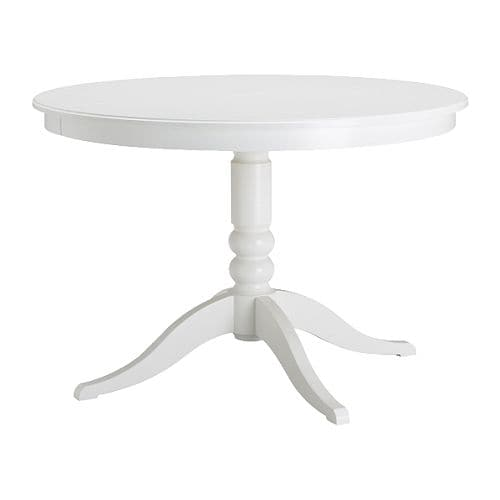 Ikea affordable swedish home furniture ikea - Petite table ronde blanche ...