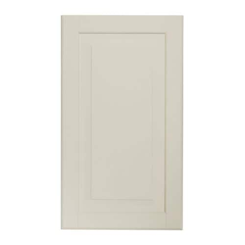 LIDING? Door IKEA The smooth lacquered front has a durable, easy care ...