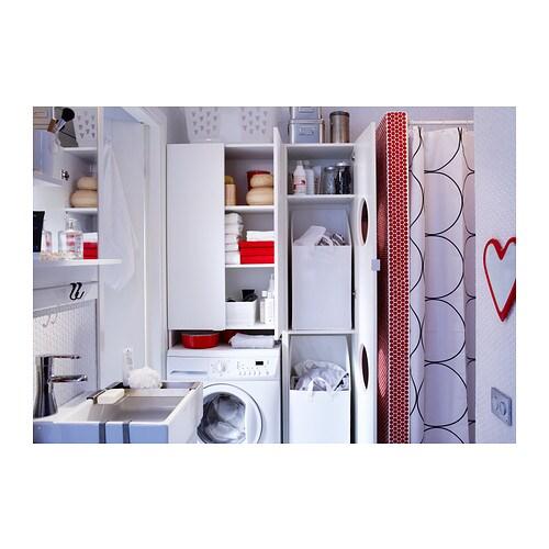 LILLÅNGEN Laundry Cabinet   IKEA Part 55