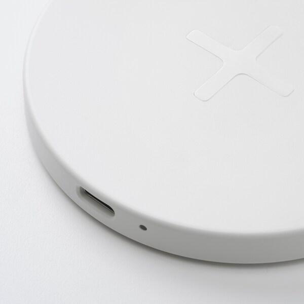 LIVBOJ Wireless charger, white