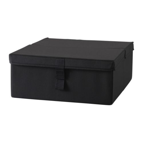Lycksele storage box chair bed ikea for Sofa bed in a box