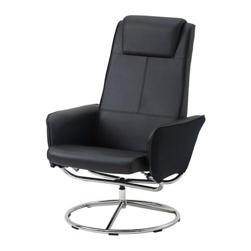 MALGHULT Swivel Armchair IKEA