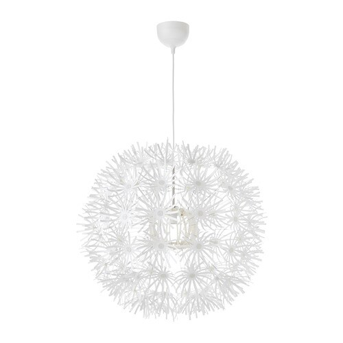 Maskros Pendant Lamp Ikea