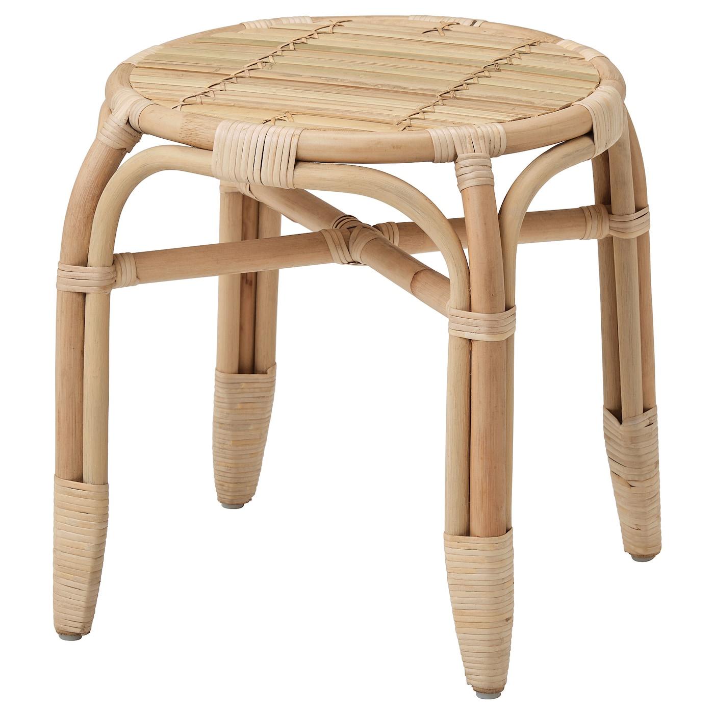 Mastholmen Side Table 42x42 Cm Ikea