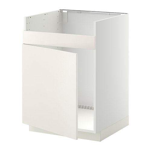 Ikea Farmhouse Sink Single Bowl ~ Home  METOD Kitchen  Kitchen cabinets & fronts  METOD system Base
