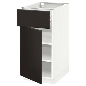 Type of drawer: Fö.