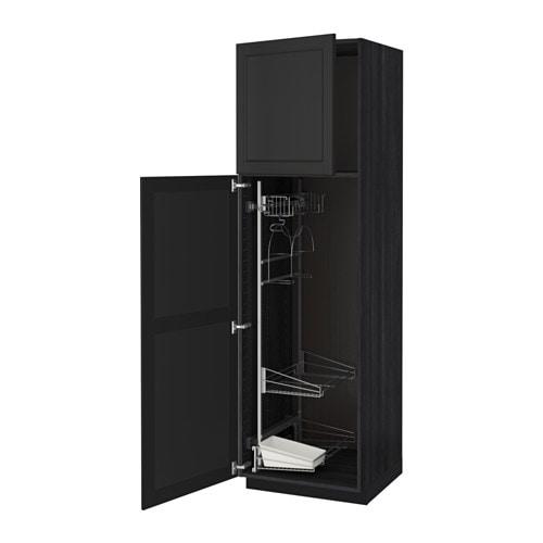 ikea utrusta cleaning interior. Black Bedroom Furniture Sets. Home Design Ideas