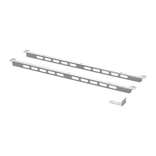 Metod reinforced ventilated top rail ikea - Rail de suspension ikea ...