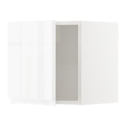 Ikea Off White Rug Canada: Voxtorp High-gloss White, 40x37x40 Cm