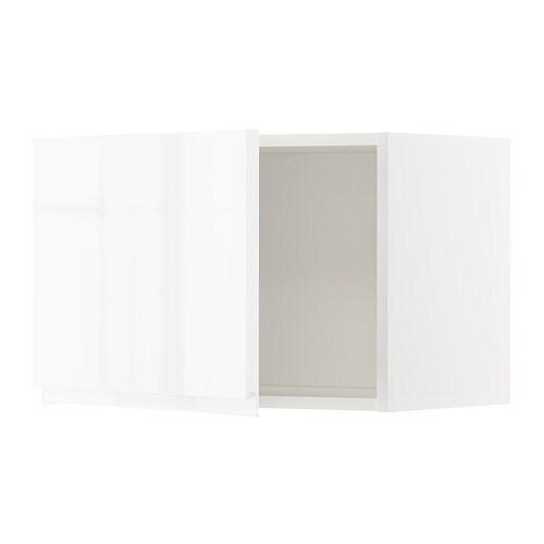 Ikea Off White Rug Canada: Voxtorp High-gloss White, 60x37x40 Cm
