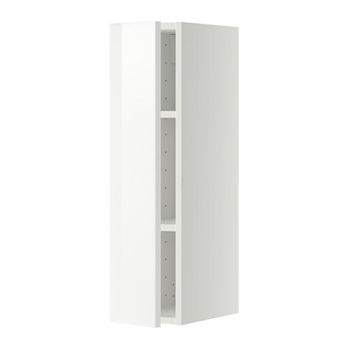 metod wall cabinet with shelves white  ringhult high IKEA Lack Shelf ikea filing cabinet with shelves