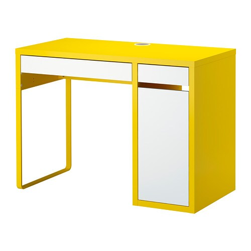 ikea micke desk instructions