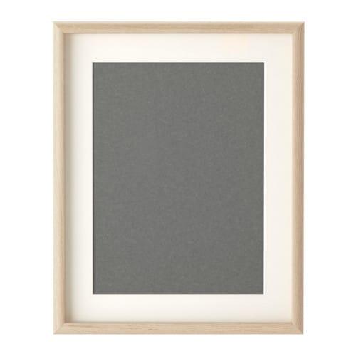 Mossebo frame 40x50 cm ikea for Cadres photo box ikea