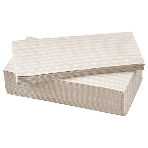 IKEA MUSTIGHET Paper napkin