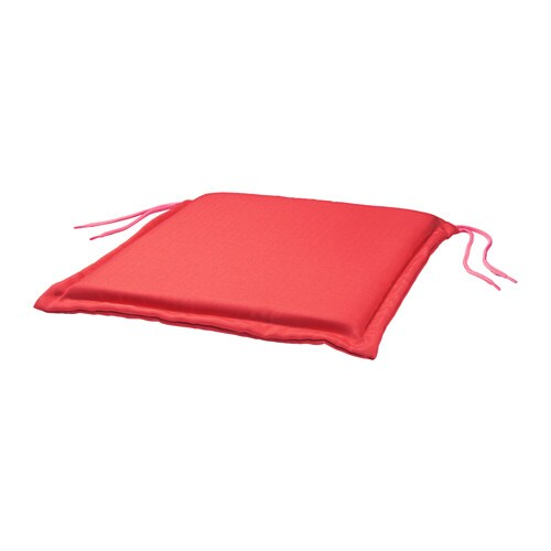 N196ST214N Chair pad outdoor IKEA : naston chair pad outdoor red0313842PE514117S4 from www.ikea.com size 500 x 500 jpeg 17kB