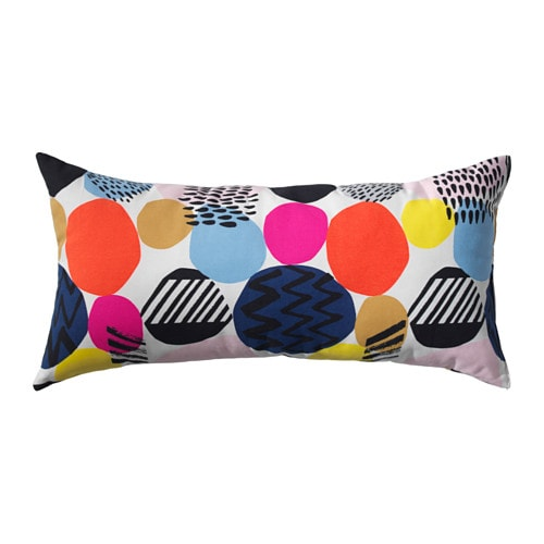 nedja cushion ikea. Black Bedroom Furniture Sets. Home Design Ideas