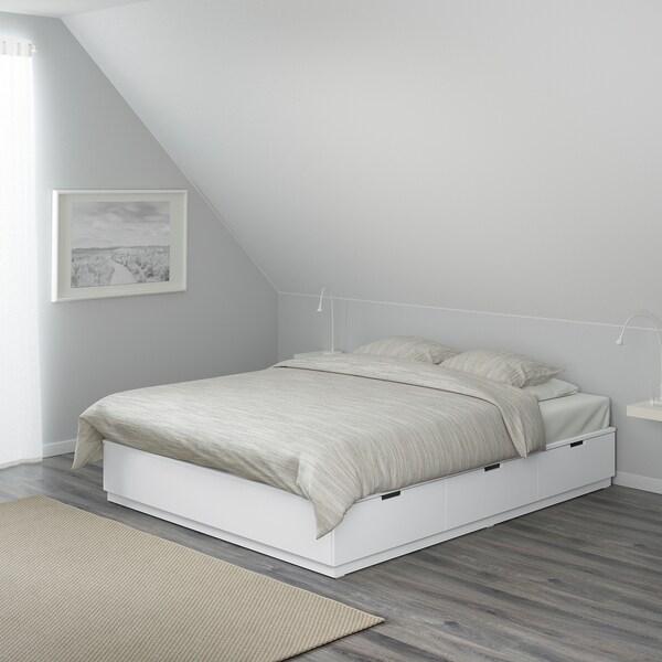 Lit 140x200 Ikea