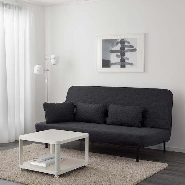 Nyhamn 3 Seat Sofa Bed With Pocket Spring Mattress Skiftebo