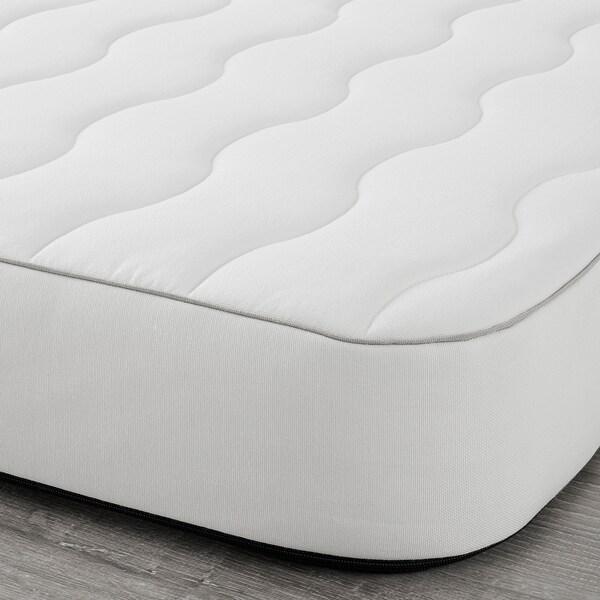 NYHAMN Pocket sprung mattress, firm, 140x200 cm