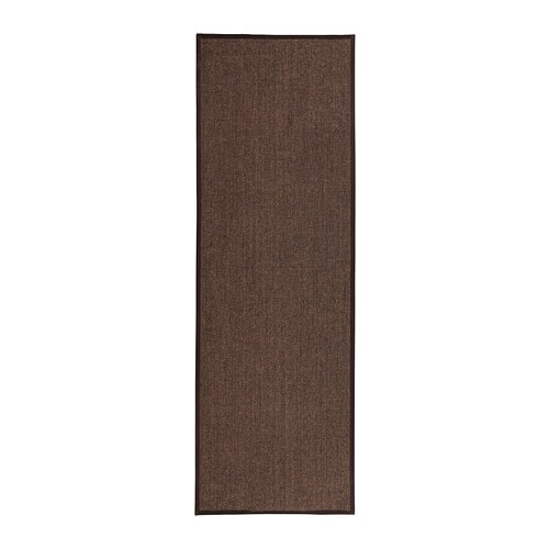 Osted rug flatwoven 80x240 cm ikea for Outdoor teppich ikea