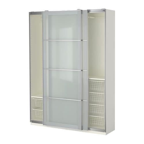PAX Wardrobe 150x44x201 cm IKEA