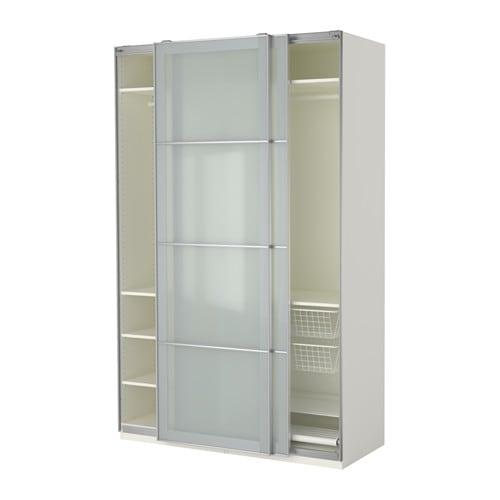 pax wardrobe 150x66x236 cm ikea. Black Bedroom Furniture Sets. Home Design Ideas