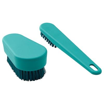PEPPRIG Scrubbing brush, set of 2
