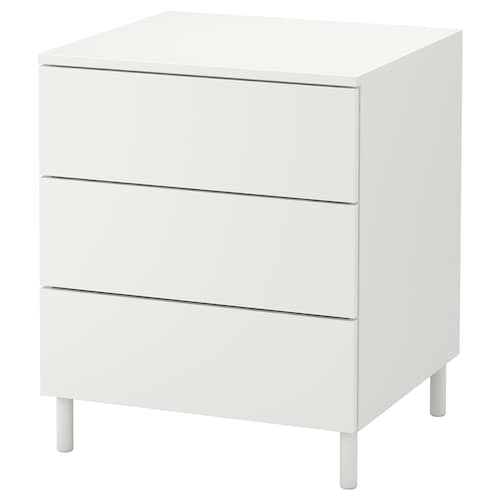 IKEA PLATSA Chest of 3 drawers