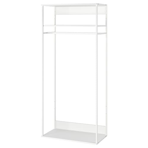 IKEA PLATSA Open clothes hanging unit