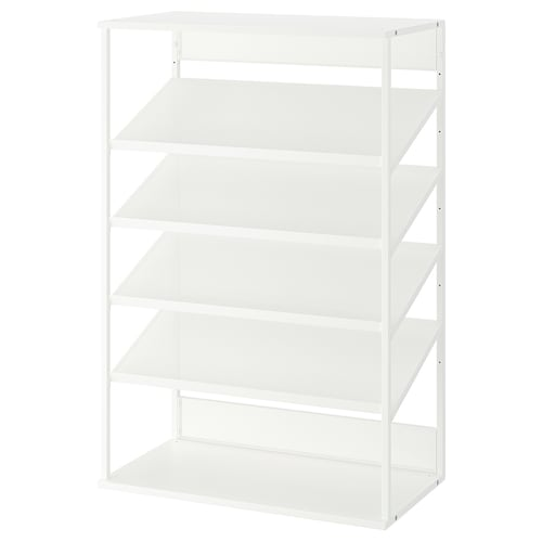 IKEA PLATSA Open shoe storage unit