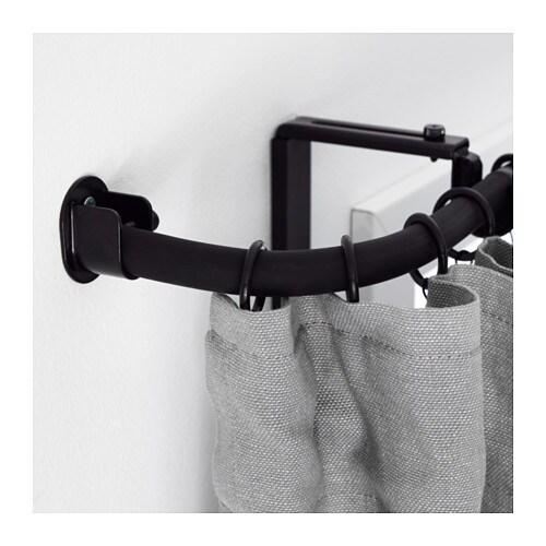 rcka curtain rod corner connector