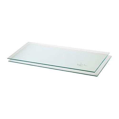 Securing Ikea Island To Floor ~ RATIONELL Glass shelf IKEA 25 year guarantee Read about the terms in