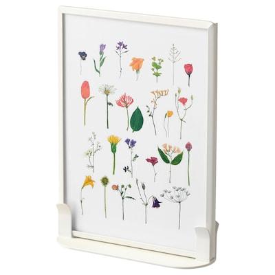 REVSUND frame white 13 cm 18 cm