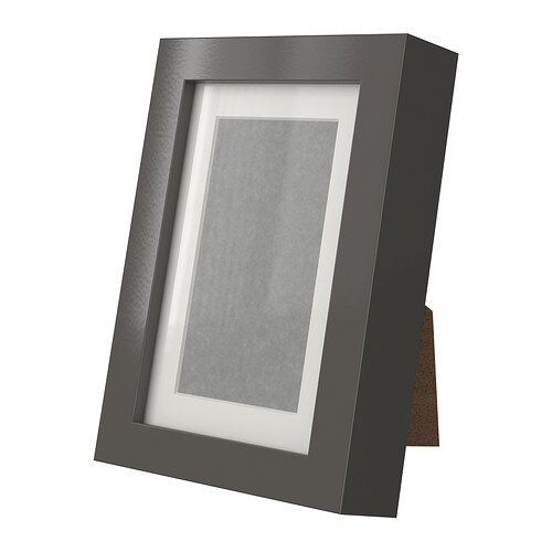 Ribba Frame 10x15 Cm Ikea