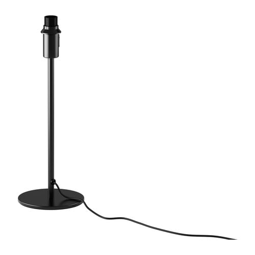 Rodd table lamp base ikea rodd table lamp base mozeypictures Image collections