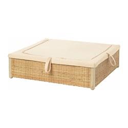RÖMSKOG Bed storage box $59