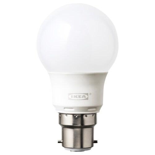 IKEA RYET Led bulb b22 400 lumen