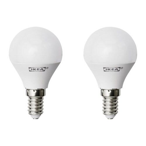 RYET LED bulb E14 400 lumen