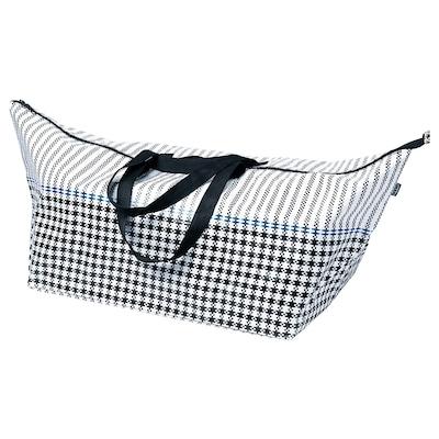 SAMMANKOPPLA Carrier bag, large, 71 l